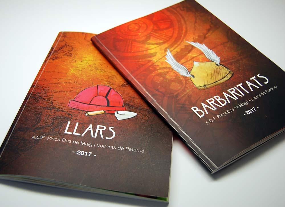 Barbaritats y Llars
